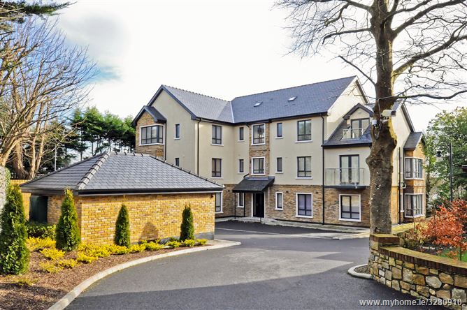 3 Seapark, Taylors Hill, Galway
