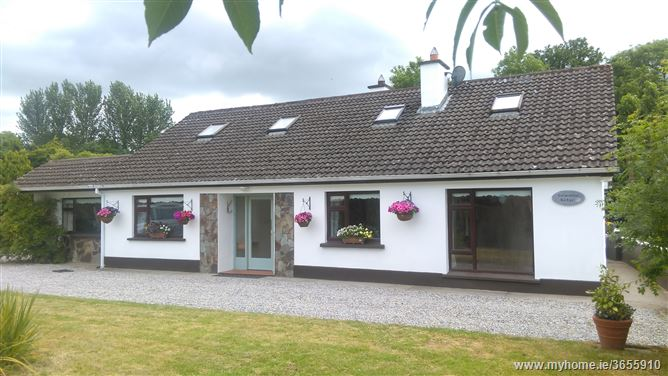 Emmanuel Lodge, Tanners Rath, Rathronan, Clonmel, Tipperary