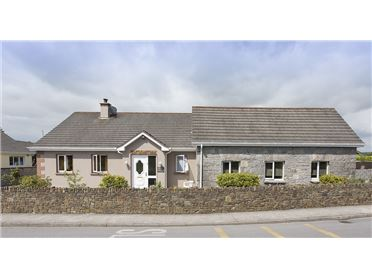 Photo of No. 3 Sherwood Walk, Garryduff, Midleton, Cork
