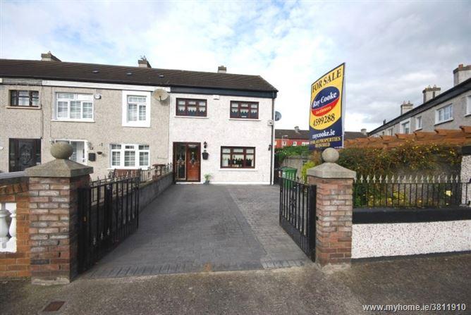 42 Moorefield Avenue, Clondalkin, Dublin