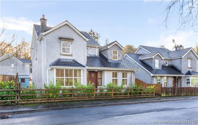 Photo of 5 Millbank Glen, Dromahair, Co.Leitrim