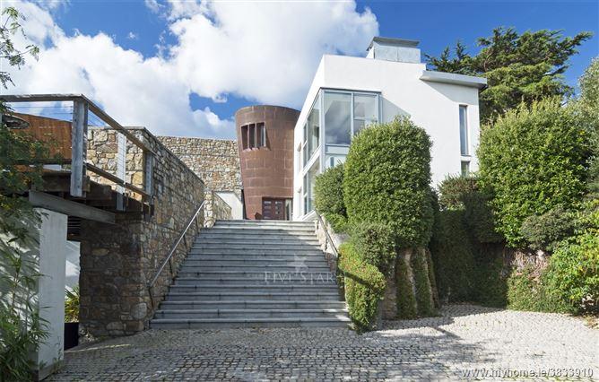 Main image for Exclusive Dublin Villa,Sorrento Road, Dalkey,  Dublin