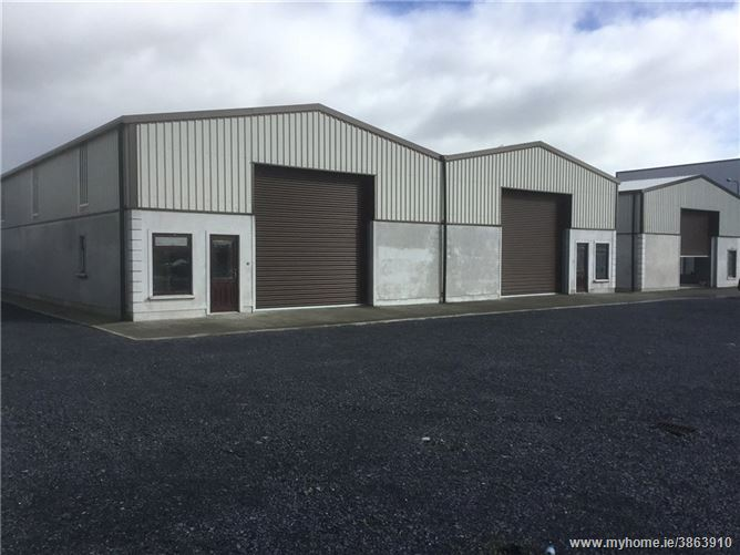 8 Townspark Industrial Estate, Athlone Road, Longford