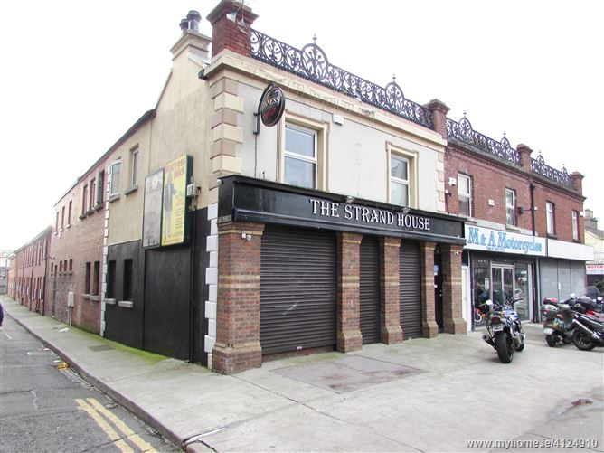 Photo of The Strand House, 172 North Strand Road, North City Centre, Dublin 1