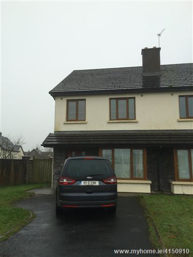 31 The Maples, Hazelhill Road, Ballyhaunis, Mayo
