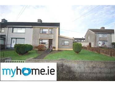 Photo of 50 McDonagh Road, Kingsmeadow, Waterford City, Co. Waterford