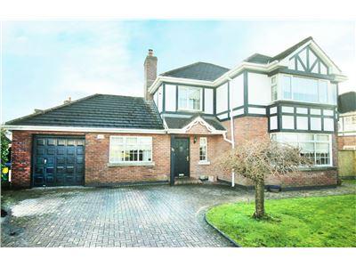 23 Milltown Manor, Monaleen, Castletroy, Limerick