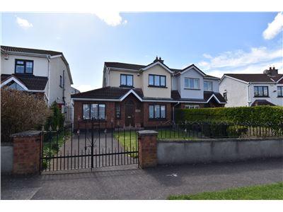 5 Bushfield Drive, Clondalkin, Dublin 22