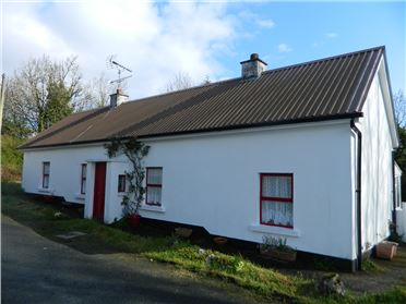 Photo of Primrose Cottage, Knockroosk,Gorvagh, Mohill, Leitrim