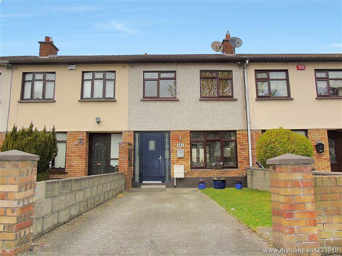 161 Cherrywood Park, Clondalkin,   Dublin 22