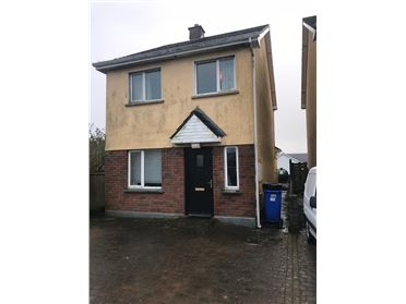 Photo of 6 Loch Na h'Oileann, Old Galway Road, Loughrea, Galway