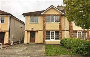 21 Briot Grove, Templars Hall, Waterford City, Waterford