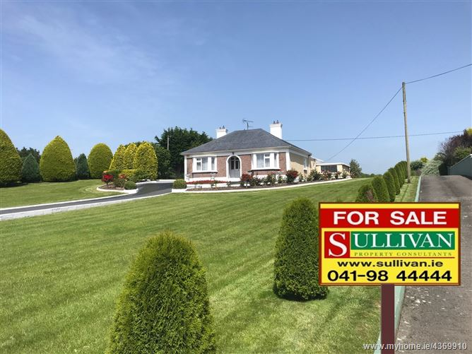 Main image for House, Yard, Sheds and Land at Bohernamoe, Ardee, Louth