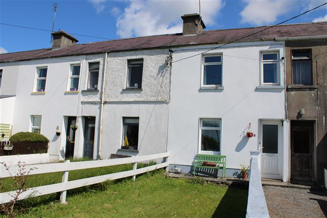 Main image for 16 McHale Terrace, Tuam, Galway, H54 RW98