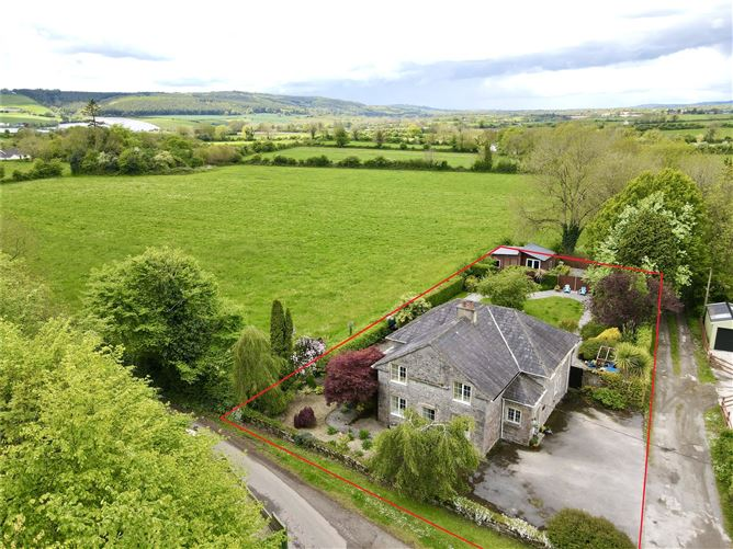 Main image for The Old School House,Tourin,Cappoquin,Co Waterford,P51F7D1