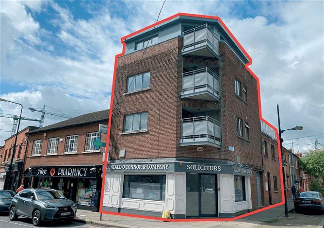 Main image for 38 Meath Street, Blackpitts, Dublin 8