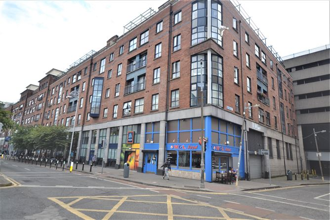 Main image for 146 Kings Court, North City Centre,   Dublin 1