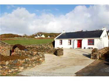 Photo of Glebe Cottage - Dunfanaghy, Donegal