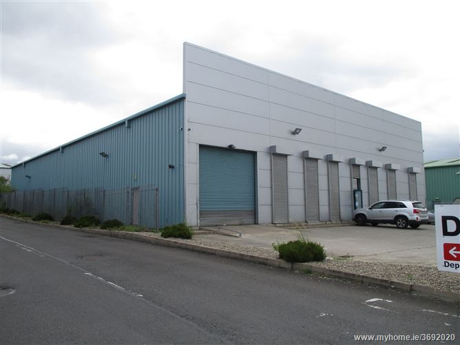 Unit 4 Crossagalla Industrial Estate, Ballysimon Rd, Limerick City