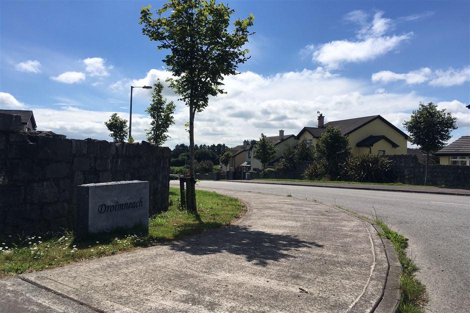 LAST ONE LEFT !  Droimneach, Bweeng, Cork