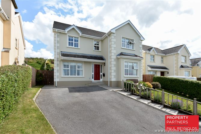 Main image for 68 Lisnennan Court, Letterkenny, Donegal