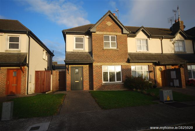 11 The Drive, Martello Village, Dublin Road, Drogheda, Louth