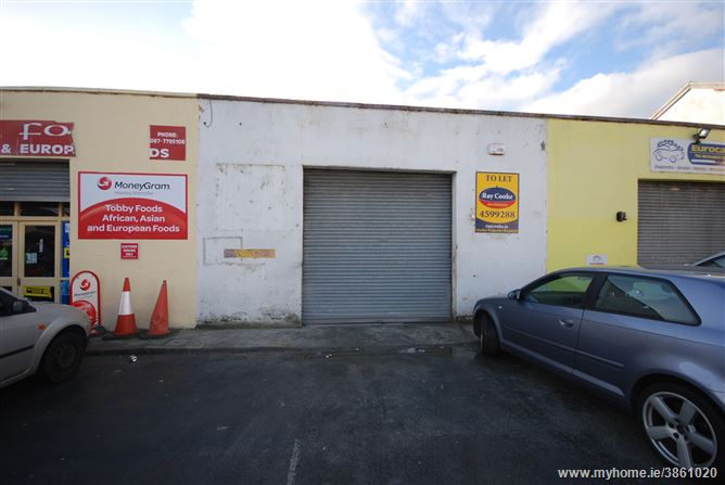 Unit 6 Clondalkin Enterprise Centre, Clondalkin, Dublin 22