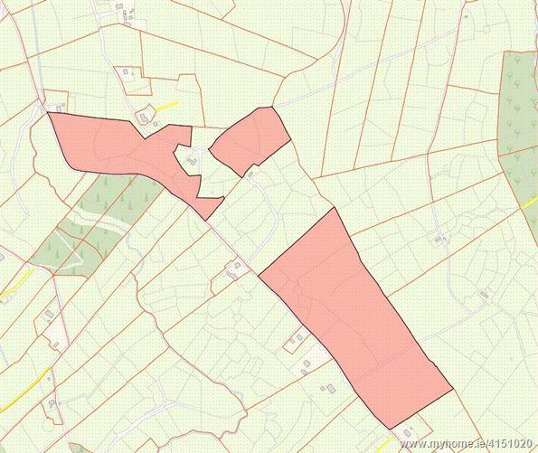 35 acres at Barnacogue, Kilkelly, Mayo