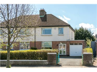 Photo of 86 Templeville Road, Templeogue, Dublin 6W