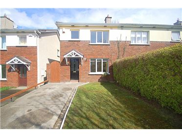 Photo of 8 Foxford, Lucan, Dublin
