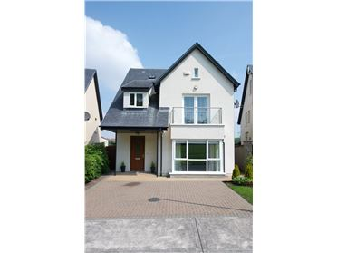Photo of 3 The Vicarage, Carr's Hill, Douglas, Cork, T12 YX4A