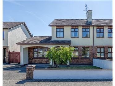 Property image of 8 Woodview, Monasterevin, Kildare