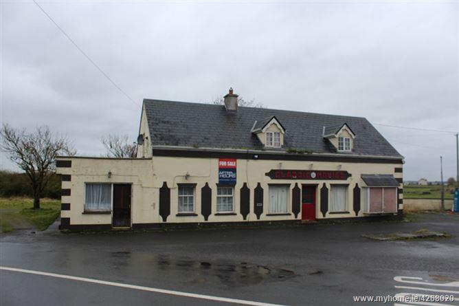 Cashel Cross, Glenamaddy, Galway
