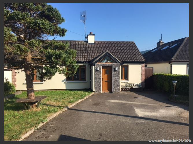 The Cottage, Callowhill Lower, Newtownmountkennedy, Wicklow