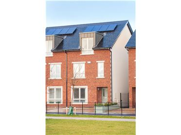 Photo of 18 Parkside Square, Balgriffin, Dublin 13