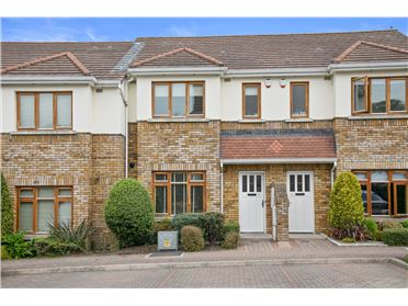 Photo of 9 Stocking Wood Manor, Stocking Avenue, Rathfarnham, Dublin 16