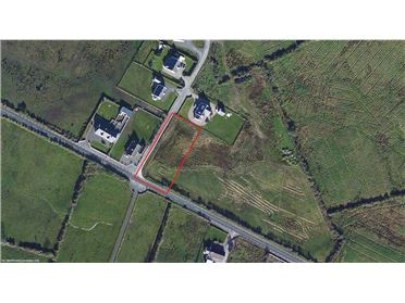 Image for Site at Carnaun, Kilrush, Clare