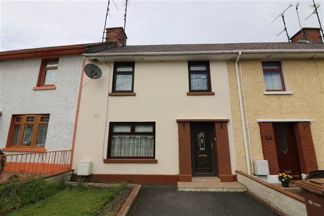 54 Avenue One, Yellowbatter, Drogheda, Louth
