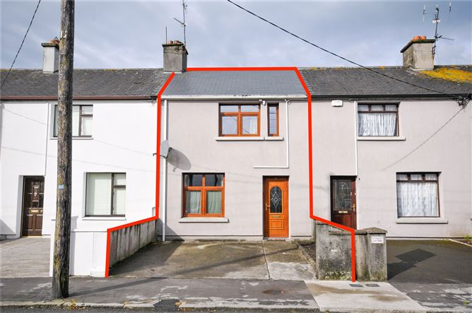 Main image for 17 Butler Avenue, Thurles, Co. Tipperary, E41 P954
