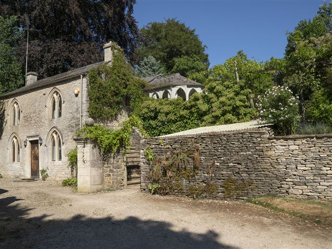 Main image for All Souls Cottage, EASTLEACH, COTSWOLDS, United Kingdom