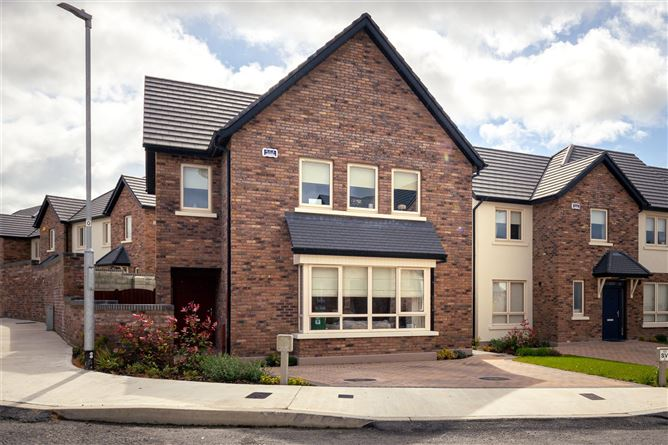 Main image for 20 Marlmount Gardens,Dublin Road,Blackrock,Co Louth,A91 WR2N