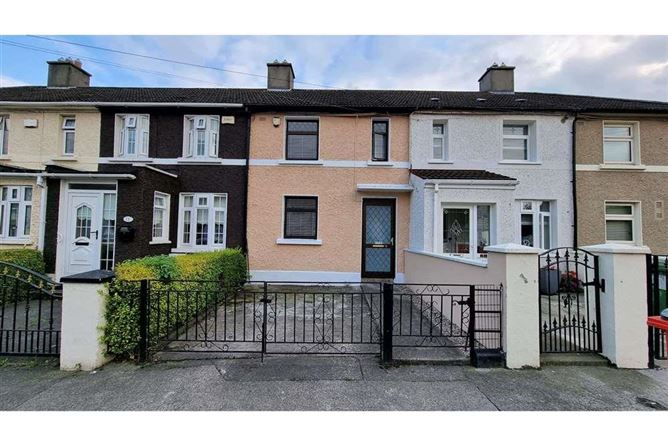 Main image for 19 Benbulbin Avenue, Drimnagh, Dublin 12