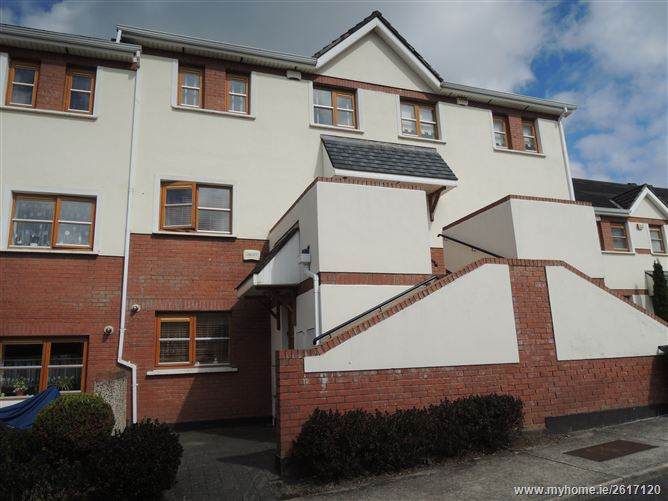 37 Marlfield Place, Kiltipper, Tallaght,   Dublin 24