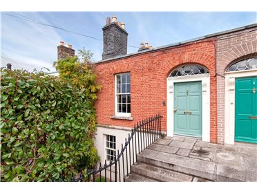 3 Pleasants Street, Dublin 8