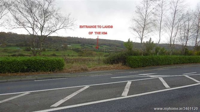 Lands of Circa 9 Acres at The Clonmel Road, Carrick-on-Suir, Tipperary