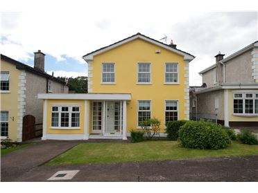 6 Glanmire Drive, Glanmire Court, Glanmire, Co Cork, T45 WN67