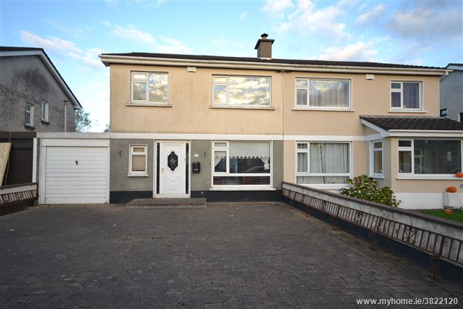 32 Maynooth Park, Maynooth, Co. Kildare