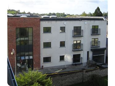 Photo of 23 Johnston Court, Church Street, Cavan