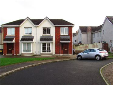 Photo of No. 1 Monteverdi Grove, Farmleigh, Dunmore Road, Waterford