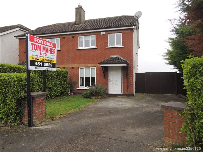 Photo of 14, Newhall Court, Off the Blessington Road, Tallaght, Dublin 24